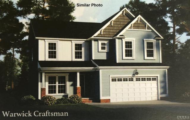 Lot 23 Mill Run Loop, South Mills, NC 27976 (MLS #93073) :: Chantel Ray Real Estate