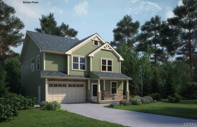 Lot 31 Mill Run Loop, South Mills, NC 27976 (MLS #93076) :: Chantel Ray Real Estate