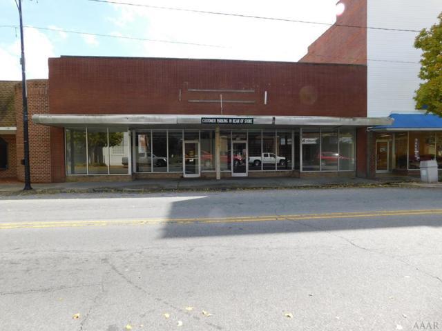 133 Main Street W, Williamston, NC 27982 (MLS #93085) :: AtCoastal Realty
