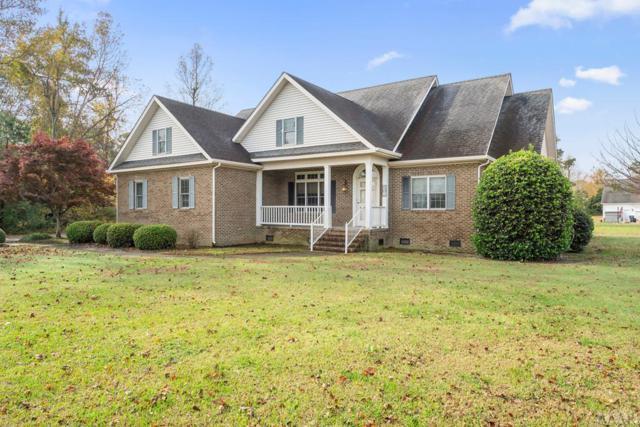 717 Small Drive, Elizabeth City, NC 27909 (MLS #93107) :: Chantel Ray Real Estate