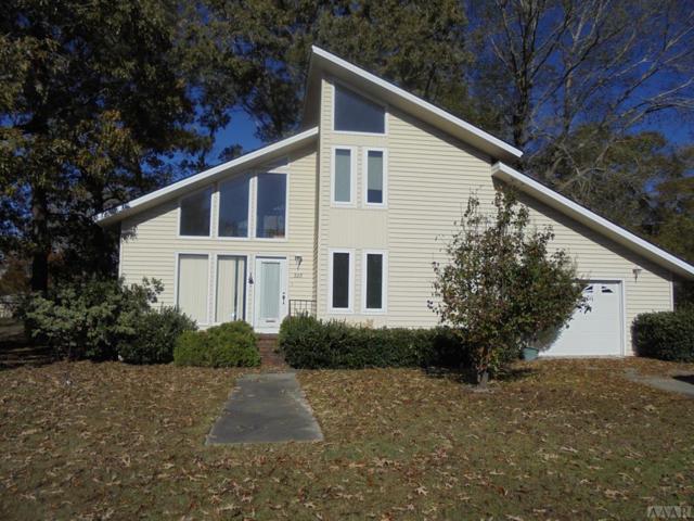 328 Roanoke Trail, Edenton, NC 27282 (#93109) :: The Kris Weaver Real Estate Team