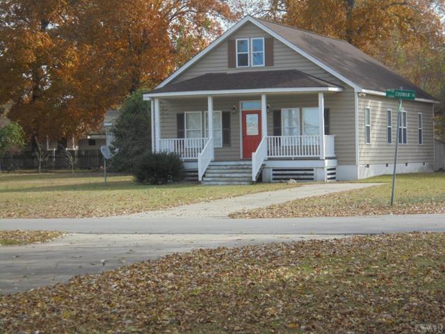105 Chowan Trail, Edenton, NC 27282 (#93126) :: The Kris Weaver Real Estate Team
