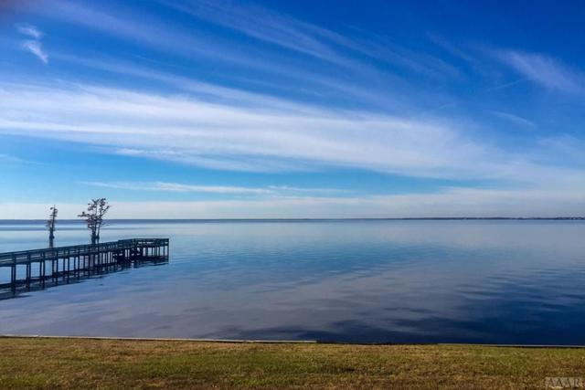 416 Bay Point Dr, Edenton, NC 27932 (MLS #93143) :: Chantel Ray Real Estate