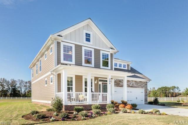 3503 Goose Pond Way, Elizabeth City, NC 27909 (MLS #93153) :: Chantel Ray Real Estate
