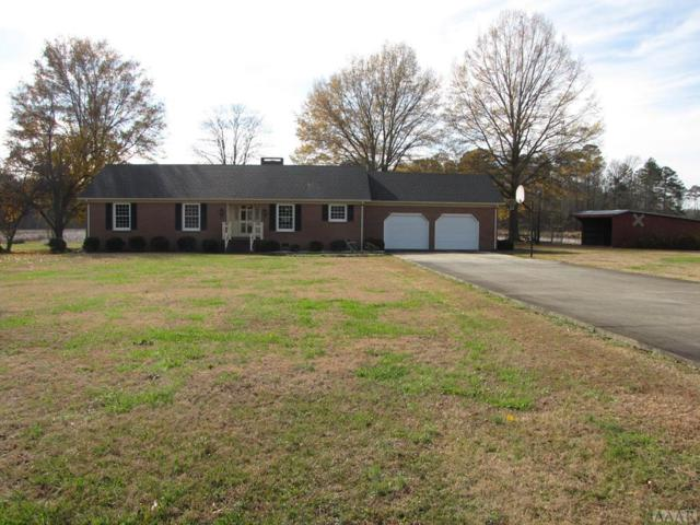 139 Johnny Harrell Road, Gates, NC 27937 (MLS #93187) :: Chantel Ray Real Estate