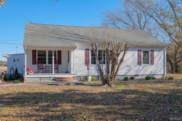 923 Snug Harbor Drive, Hertford, NC 27944 (#93188) :: The Kris Weaver Real Estate Team