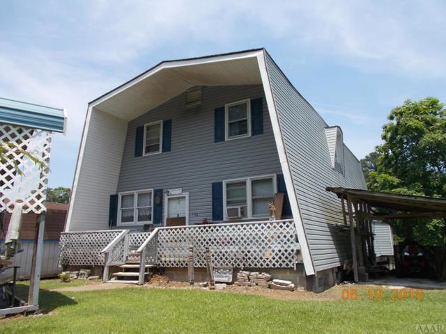 176 Inlet Circle E, Hertford, NC 27944 (MLS #93219) :: Chantel Ray Real Estate