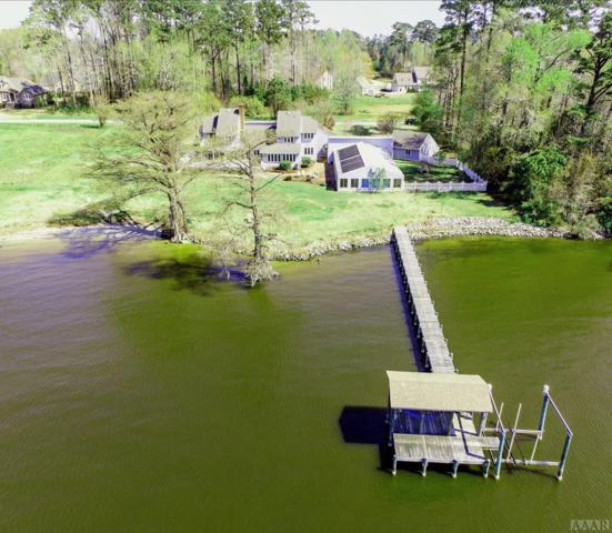 940 Small Drive, Elizabeth City, NC 27909 (MLS #93229) :: Chantel Ray Real Estate