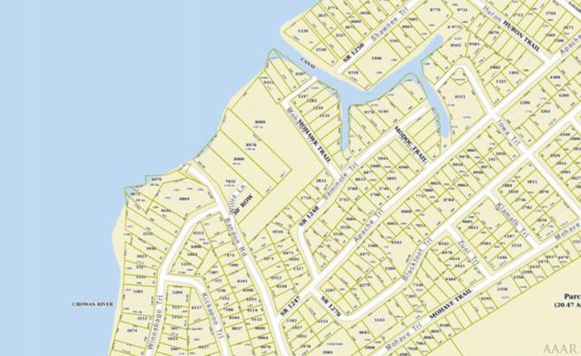 105 Bandon Road, Edenton, NC 27932 (MLS #93237) :: AtCoastal Realty
