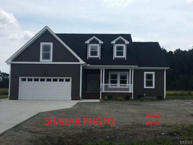 105 Sheba Court, Shawboro, NC 27973 (MLS #93330) :: AtCoastal Realty