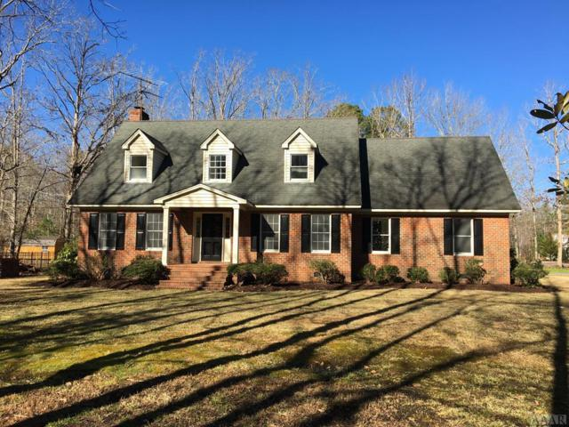 124 Potecasi Creek Road, Ahoskie, NC 27910 (#93362) :: The Kris Weaver Real Estate Team