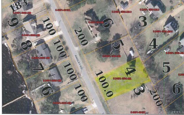 00000 Ainsley Road, Hertford, NC 27944 (#93403) :: The Kris Weaver Real Estate Team