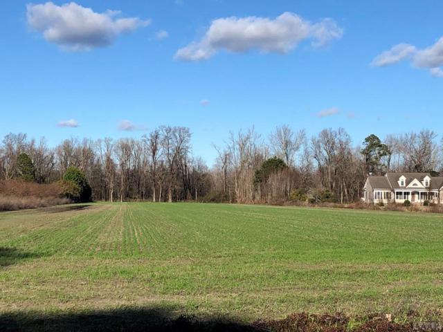 TBD Yeopim Road, Edenton, NC 27932 (MLS #93427) :: Chantel Ray Real Estate