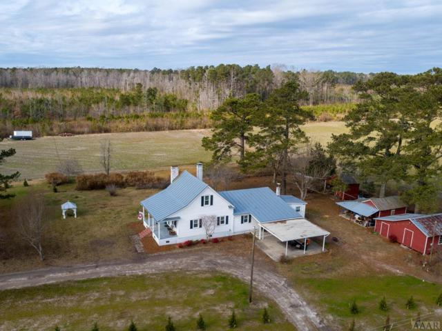 501 Hopewell Road, Edenton, NC 27932 (MLS #93440) :: AtCoastal Realty