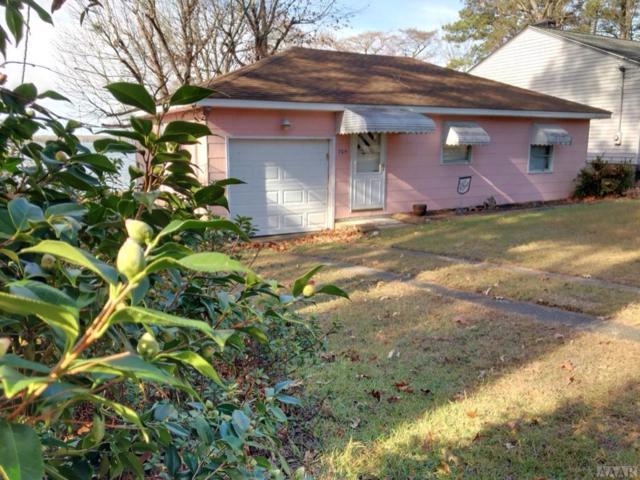 705 Arrowhead Trail, Edenton, NC 27932 (MLS #93462) :: AtCoastal Realty