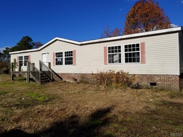 121 Buckhorn Court, Hertford, NC 27944 (MLS #93467) :: Chantel Ray Real Estate
