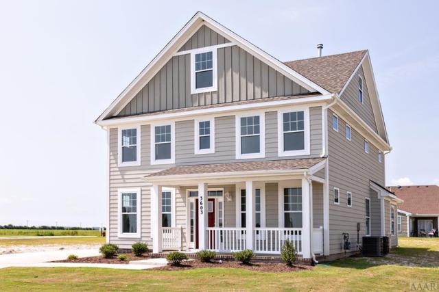 3603 Union Street, Elizabeth City, NC 27909 (MLS #93469) :: Chantel Ray Real Estate