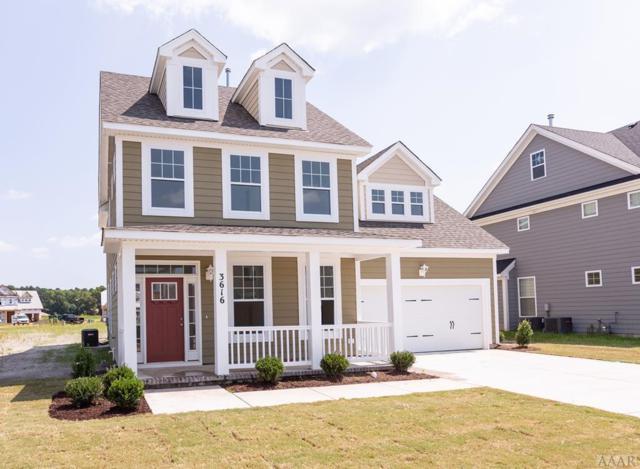 3616 Union Street, Elizabeth City, NC 27909 (MLS #93476) :: Chantel Ray Real Estate