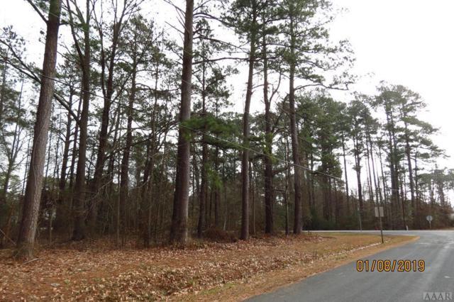 611 Coral Lane, Edenton, NC 27932 (MLS #93494) :: AtCoastal Realty