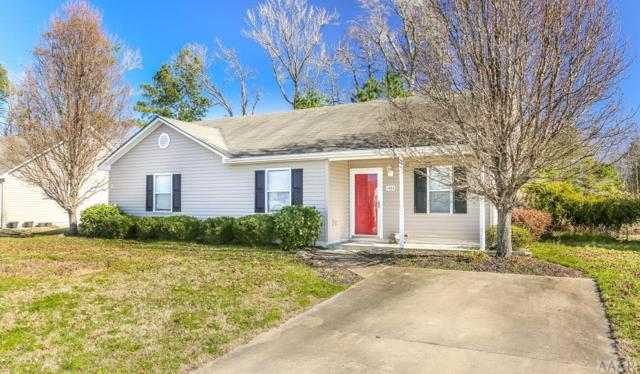 1004 Jessica Street, Elizabeth City, NC 27909 (MLS #93526) :: AtCoastal Realty