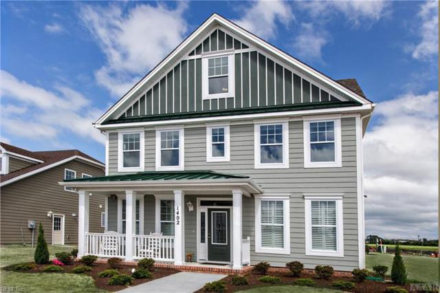 3619 Union Street, Elizabeth City, NC 27909 (MLS #93530) :: Chantel Ray Real Estate