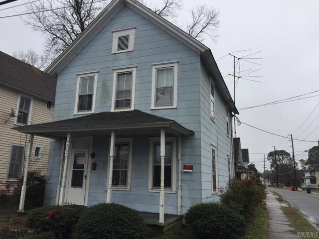 205 Church Street W, Elizabeth City, NC 27909 (MLS #93574) :: Chantel Ray Real Estate