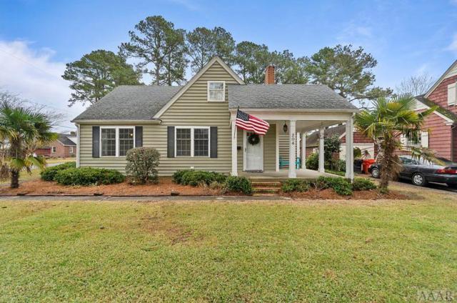 204 Ashe Street S, Elizabeth City, NC 27909 (MLS #93609) :: Chantel Ray Real Estate