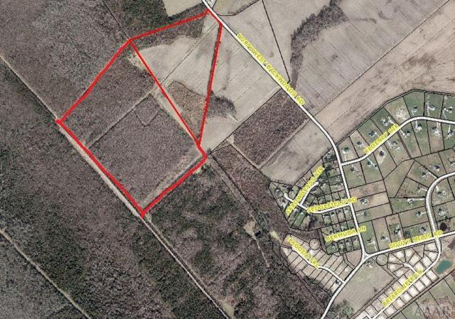TBD Backwoods Road, Moyock, NC 27958 (MLS #93621) :: Chantel Ray Real Estate