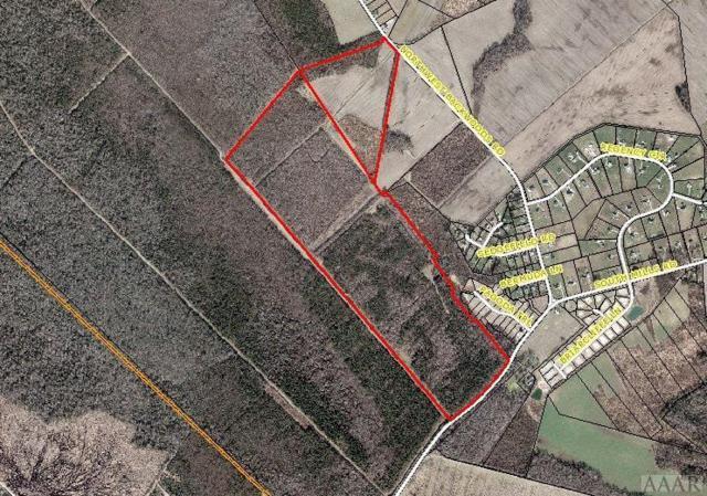 TBD Backwoods Road, Moyock, NC 27958 (MLS #93622) :: Chantel Ray Real Estate