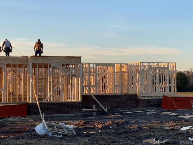 336 Puddin Ridge Road, Moyock, NC 27958 (MLS #93626) :: Chantel Ray Real Estate