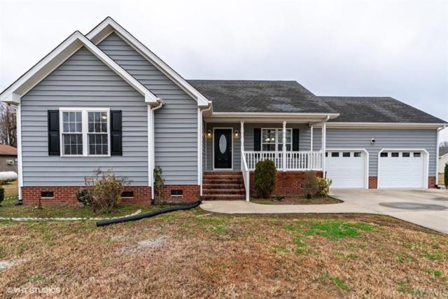 1095 Florida Rd, Elizabeth City, NC 27909 (MLS #93629) :: Chantel Ray Real Estate
