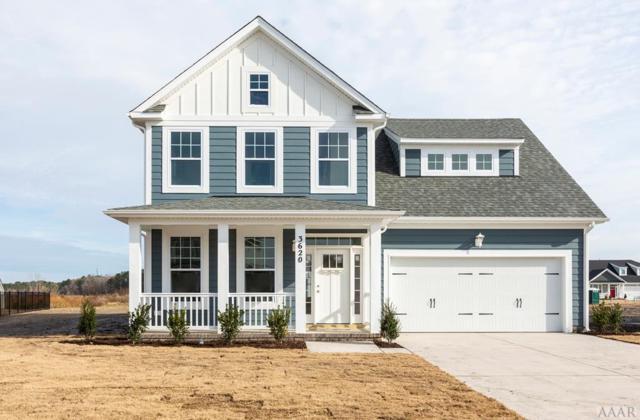 3514 Great Island Way, Elizabeth City, NC 27909 (MLS #93632) :: Chantel Ray Real Estate