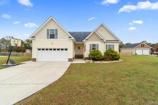 130 Trevor Way, Moyock, NC 27958 (MLS #93633) :: Chantel Ray Real Estate