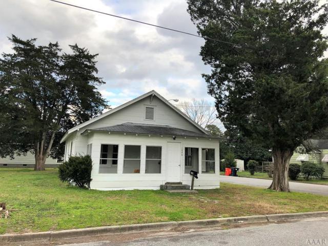1206 Highland Ave, Elizabeth City, NC 27909 (MLS #93636) :: Chantel Ray Real Estate