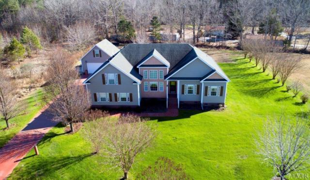 106 Wren Drive, Moyock, NC 27958 (MLS #93642) :: Chantel Ray Real Estate