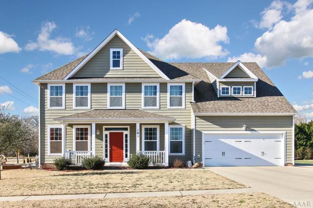 101 Cypress Landing Drive, Currituck, NC 27958 (MLS #93695) :: AtCoastal Realty