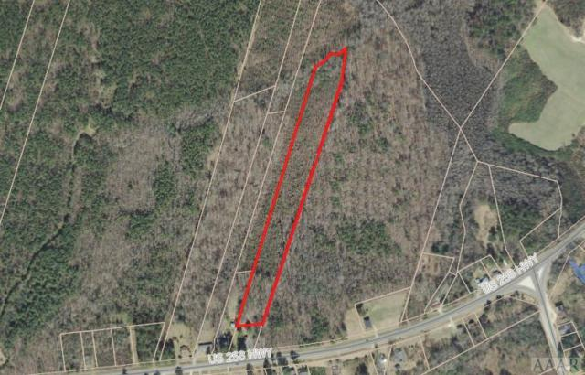 TBD Hwy 258, Rich Square, NC 27869 (#93704) :: Atlantic Sotheby's International Realty