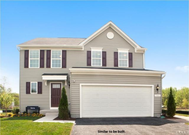 212 Sunny Lake Road, Moyock, NC 27958 (MLS #93738) :: Chantel Ray Real Estate