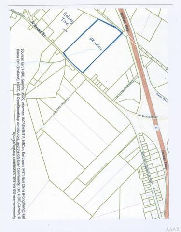 1521 Broad Street N, Edenton, NC 27932 (MLS #93836) :: AtCoastal Realty