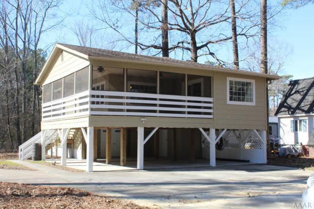 135 Pirate Cove Way, Hertford, NC 27944 (MLS #93859) :: Chantel Ray Real Estate