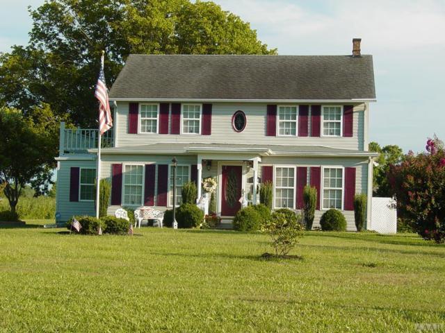 1818 Tulls Creek Road, Moyock, NC 27958 (MLS #93923) :: Chantel Ray Real Estate