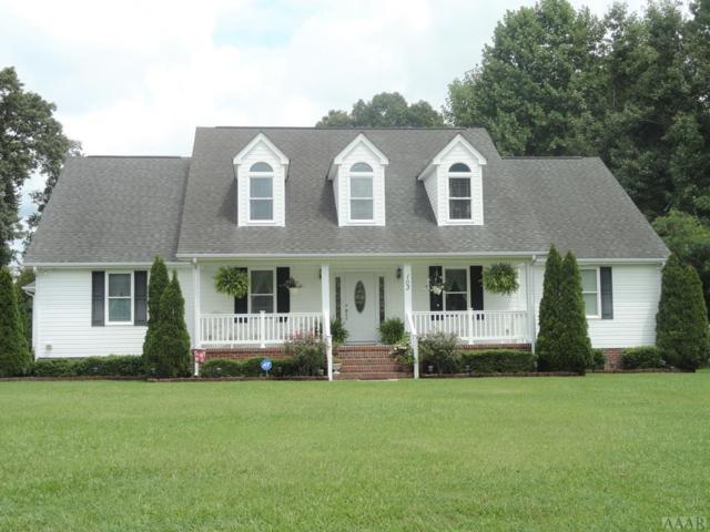 103 Robin Court E, South Mills, NC 27976 (MLS #93977) :: AtCoastal Realty