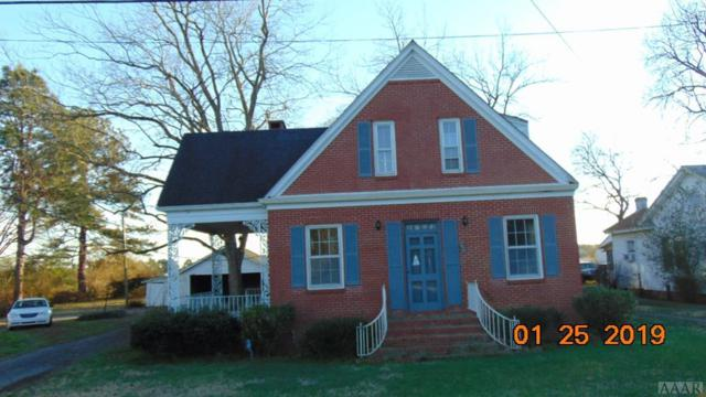 220 Jackson Street E, Rich Square, NC 27869 (MLS #93979) :: AtCoastal Realty