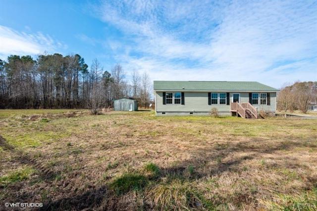 996 Drum Hill Road, Gates, NC 27937 (MLS #94007) :: Chantel Ray Real Estate