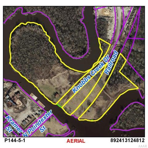 0 Knobbs Creek Drive, Elizabeth City, NC 27909 (MLS #94051) :: Chantel Ray Real Estate