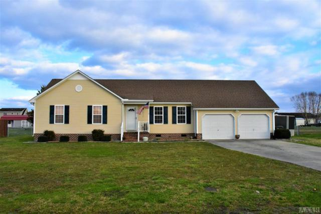 210 Rhonda Road, Elizabeth City, NC 27909 (MLS #94250) :: AtCoastal Realty