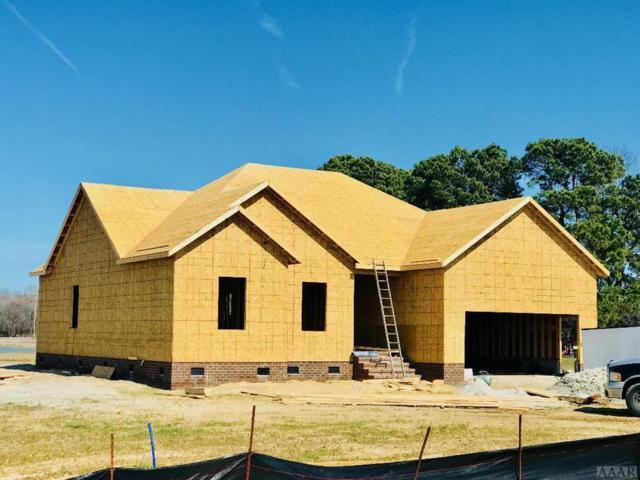 408 Bartlett Rd, Shawboro, NC 27973 (MLS #94280) :: Chantel Ray Real Estate