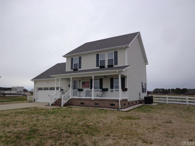 111 Cayuse Way, Elizabeth City, NC 27909 (MLS #94284) :: Chantel Ray Real Estate