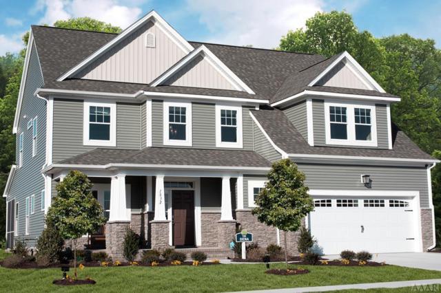 134 Homestead Lane, Moyock, NC 27958 (MLS #94296) :: Chantel Ray Real Estate