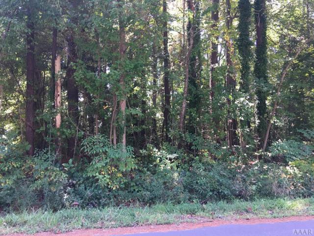 Lot 126 Mic Mac Trl, Hertford, NC 27944 (MLS #94303) :: Chantel Ray Real Estate